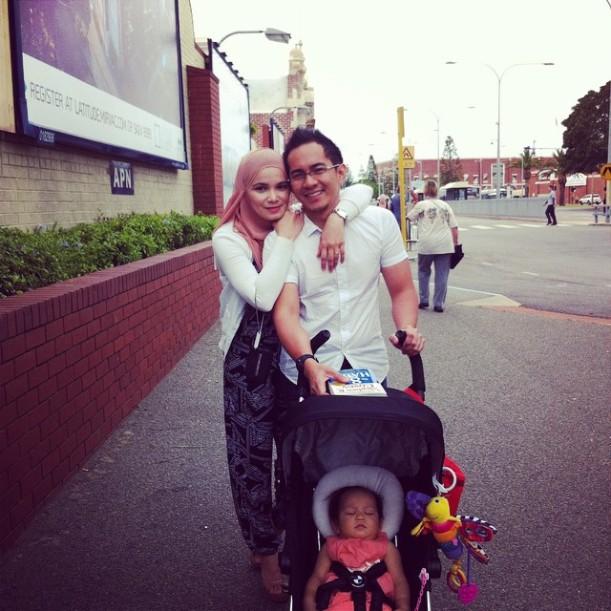 Menutup 2014 dengan percutian ke Perth bersama keluarga. Rehat dari semua aktiviti dan masa untuk refresh minda menuju 2015.